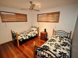 Beach House Singles Bedroom